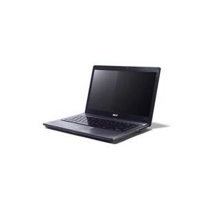 Photo of Acer Aspire Timeline 4810T-353G25MN Laptop