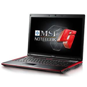 Photo of MSI GT725-087UK Laptop