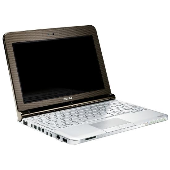Toshiba NB200-11H