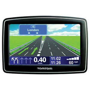 Photo of Tom Tom Go XL V3 GB Satellite Navigation