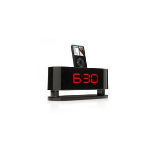 Photo of Groove Neo Alarm Clock Speaker iPod Dock