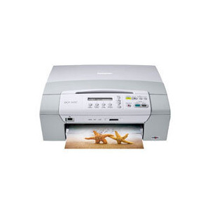 Photo of Brother DCP-165C Printer