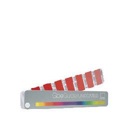 Pantone GoeGuide uncoated - Printer colour management kit Reviews