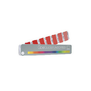 Photo of Pantone GoeGuide Uncoated - Printer Colour Management Kit Software