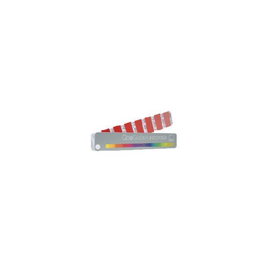 Pantone GoeGuide uncoated - Printer colour management kit