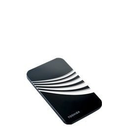 Toshiba 500GB External Hard Drive Reviews