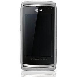 LG Viewty Smart GC900 Reviews