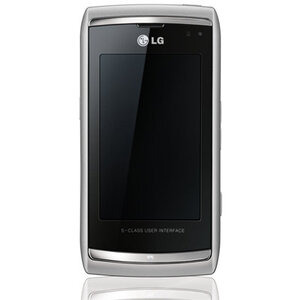 Photo of LG Viewty Smart GC900 Mobile Phone