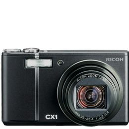 Ricoh CX1 Reviews