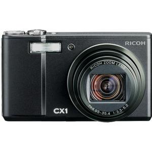 Photo of Ricoh CX1 Digital Camera