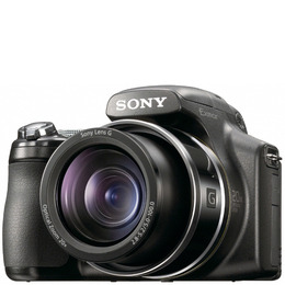 Sony Cyber-shot DSC-HX1 Reviews
