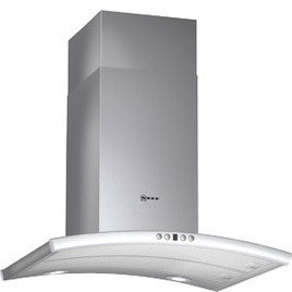Neff Chimney Hood Stainless Steel with Glass Canopy Reviews