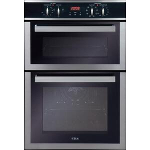 Photo of CDA DV980SS Oven