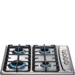 CDA 60cm Gas Hob - Stainless Steel Reviews