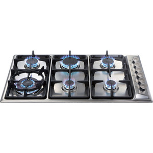 Photo of CDA HCG930SS Hob