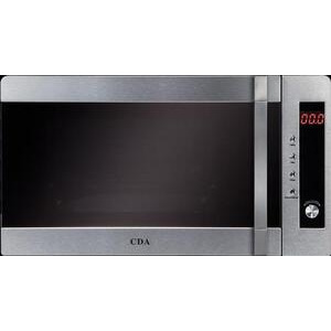 Photo of CDA 900W Microwave Oven Stainless Steel Microwave