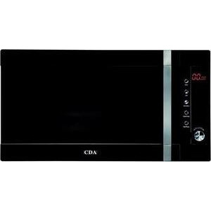 Photo of CDA 900W Microwave Combination Oven - Black Microwave