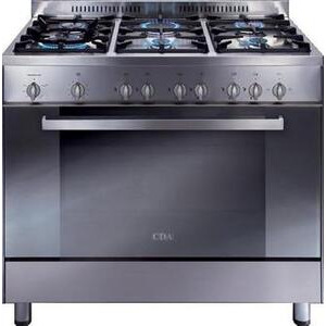 Photo of CDA RC9300SS Cooker