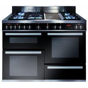 Photo of CDA RV1200 Cooker