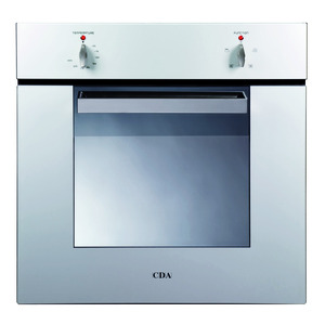 Photo of CDA SC210WH Oven