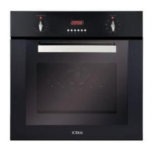 Photo of CDA SC610BL Oven