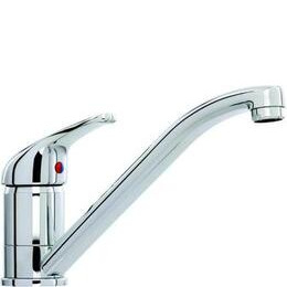 CDA Classic Single Lever Tap Chrome Reviews