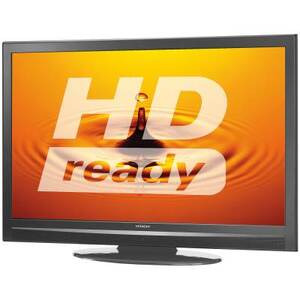 Photo of Hitachi L32HP03U Television