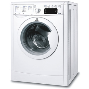 Photo of Indesit IWE7168 Washing Machine