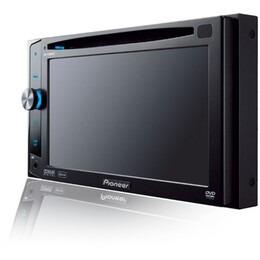 Pioneer AVH-P4000DVD