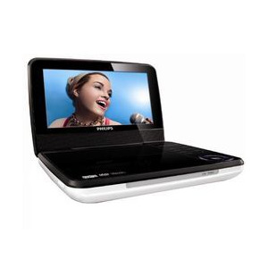 Photo of Philips PET741 Portable DVD Player