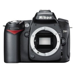 Nikon D90 (Body Only) Reviews