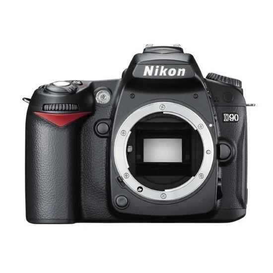 Nikon D90 (Body Only)