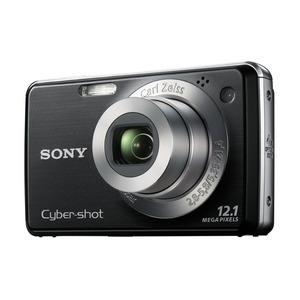 Photo of Sony Cyber-Shot DSC-W215 Digital Camera