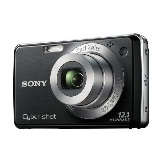 Sony Cyber-shot DSC-W215