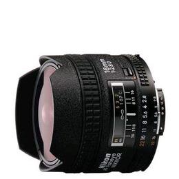 Nikon AF 16mm f/2.8 D FE Reviews
