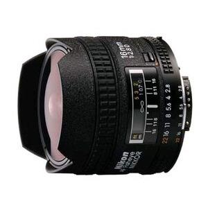Photo of Nikon AF 16MM F/2.8 D FE Lens
