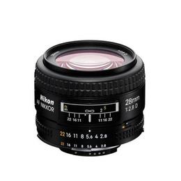 Nikon 28mm f/2.8D AF NIKKOR Reviews