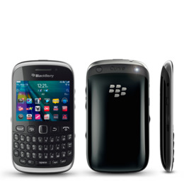 BlackBerry Curve 9320 Reviews