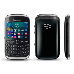 Photo of BlackBerry Curve 9320 Mobile Phone