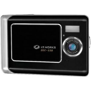 Photo of IT Works DC-538 Digital Camera