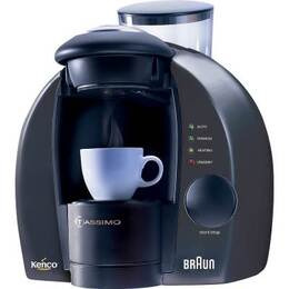 Braun TA1050 Tassimo Reviews