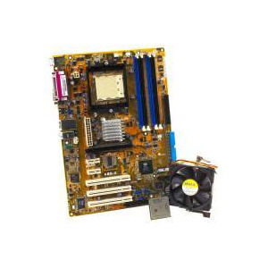 Photo of Amd Microdevices 110293 Motherboard
