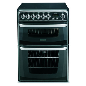 Photo of Cannon Kendal C60EK 60CM Electric Cooker  Cooker