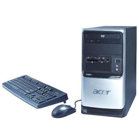 Acer T650 PENTIUM D 820 250GB