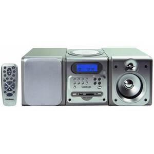 Photo of Goodmans GM3001USB HiFi System