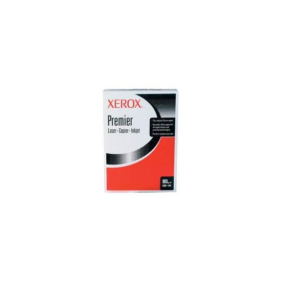 XEROX A4 80GX500