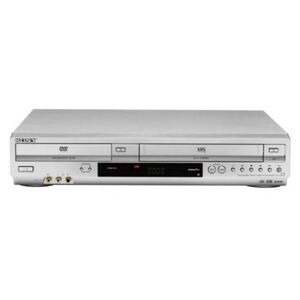 Photo of Sony SLV-D983 DVD Player