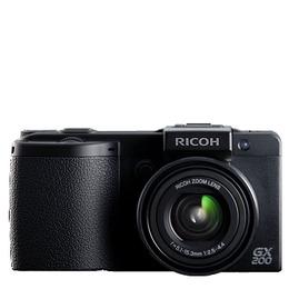 Ricoh GX-200