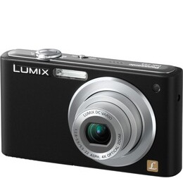 Panasonic Lumix DMC-FS4 Reviews