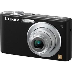 Photo of Panasonic Lumix DMC-FS4 Digital Camera